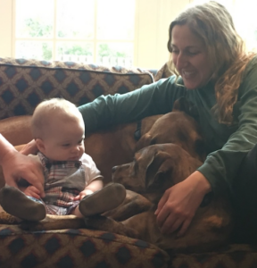 Cribs and Canines in Atlanta GA