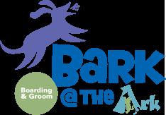 Bark at the Ark logo